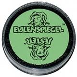 Eulenspiegel Gesichtsschminke, Hexengrün, 20 ml/ 1 Pck.