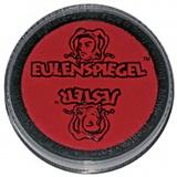 Eulenspiegel Gesichtsschminke, Königsrot, 20 ml/ 1 Pck.