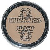 Eulenspiegel Gesichtsschminke, Beige, 20 ml/ 1 Pck.