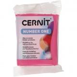 Cernit, Himberrot (481), 56 g/ 1 Pck.