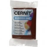 Cernit, Braun (800), 56 g/ 1 Pck.