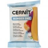 Cernit, Ockergelb (746), 56 g/ 1 Pck.