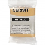 Cernit, Gold (050), 56 g/ 1 Pck.