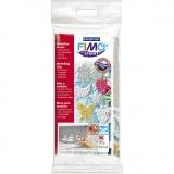 FIMO® Air , Blütenweiß, 250 g/ 1 Pck