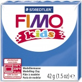 FIMO® Kids Clay, Blau, 42 g/ 1 Pck.