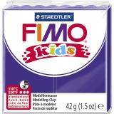 FIMO® Kids Clay, Flieder, 42 g/ 1 Pck.