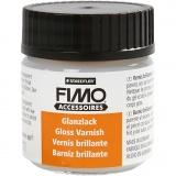 FIMO® Lack, Glänzend transparent, 35 ml/ 1 Fl.