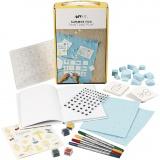 DIY-Papier-Set, 1 Set