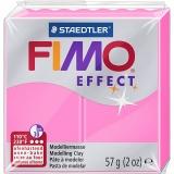 FIMO® Effect , Neonpink, 57 g/ 1 Pck.