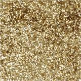 Bio Sparkles, Gold, D: 0,4 mm, 10 g/ 1 Dose