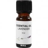 Duftöl, Lavendel, 10 ml, 10 ml/ 1 Fl.