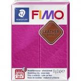 FIMO® Leder-Effekt, Beere (229), 57 g/ 1 Pck