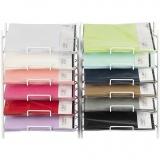 Papier, Sortierte Farben, A4, 210x297 mm, 80 g, 12x10 Pck./ 1 Pck.