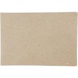 Kraftpapier, Edel, A2, 420x600 mm, 100 g, 500 Bl./ 1 Pck