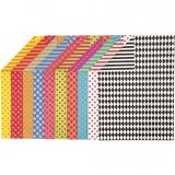 Colortime FarbKarton, Sortierte Farben, A4, 210x297 mm, 250 g, 20 Bl. sort./ 1 Pck.