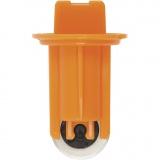 Ersatzklingen für Rundmesser, D: 18 mm, 1 Stck.