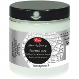 Krakelier-Lack, Transparent, 250 ml/ 1 Dose