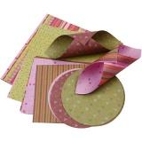 Origami-Papier - Sortiment, 80 g, 900 Bl. sort./ 1 Pck.