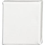 ArtistLine Leinwand, Weiß, Größe 10x10 cm, 360 g, 1 Stck.