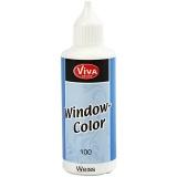 Window-Color, Weiß, 80 ml/ 1 Fl.