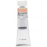 Schmincke AKADEMIE® Acrylfarbe, Hellbeige, Deckend, 60 ml/ 1 Fl.