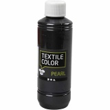 Textilfarbe, Grau, Perlmutt, 250 ml/ 1 Fl.