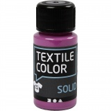 Textile Solid, Fuchsia, Deckend, 50 ml/ 1 Fl.