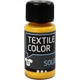 Textile Solid, Gelb, Deckend, 50 ml/ 1 Fl.