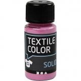 Textile Solid, Pink, Deckend, 50 ml/ 1 Fl.