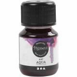 Flüssige Aquarellfarbe - Sortiment, Pink, 30 ml/ 1 Fl.