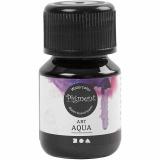 Flüssige Aquarellfarbe - Sortiment, Blau, 30 ml/ 1 Fl.