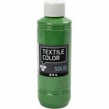 Textile Solid, Brillantgrün, Deckend, 250 ml/ 1 Fl.