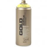 Sprühfarbe, Gelb, 400 ml/ 1 Dose
