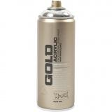Sprühfarbe, Silber, 400 ml/ 1 Dose