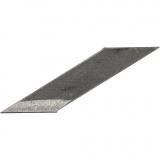 Ersatzklingen für Bastelmesser , 50 Stck./ 1 Pck.