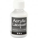 Acryllack, 100 ml/ 1 Fl.