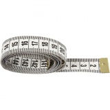 Maßband, L: 150 cm, 6 Stck./ 1 Pck.