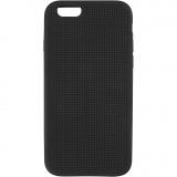 iPhone-Cover zum Besticken, Schwarz, Nr. 6/6S, Größe 6,8x13,8 cm, 1 Stck.