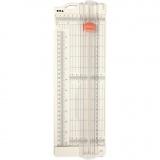 Papierschneider, L: 35 cm, A4,A3, 1 Stck.