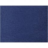 Fleece, Blau, L: 125 cm, B: 150 cm, 200 g, 1 Stck.