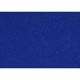 Bastelfilz, Blau, A4, 210x297 mm, dicke 1,5-2 mm, 10 Bl./ 1 Pck.