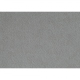Bastelfilz, Grau, A4, 210x297 mm, dicke 1,5-2 mm, 10 Bl./ 1 Pck.