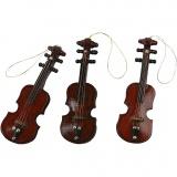 Geige, L: 8 cm, 12 Stck./ 1 Pck.