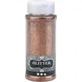 Glitter, Kupfer, 110 g/ 1 Dose