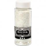 Glitter, Kristall, 110 g/ 1 Dose