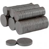 Magnete, D: 14+20 mm, dicke 3 mm, 2x250 Stck./ 1 Pck.