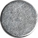 Supermagnet, D: 10 mm, dicke 2 mm, 10 Stck./ 1 Pck.