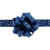 Susifix Band, Blau, B: 18 mm, 5 m/ 1 Rolle