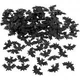 Fledermäuse, Größe 15x25 mm, 100 Stk/ 1 Pck