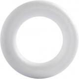 Ring, Größe 22 cm, dicke 4,6 cm, 1 Stck.